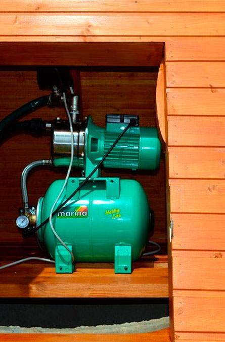 Как мы организуем водоснабжение в Подольском районе